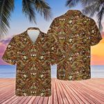 Native American Hawaii Shirt 53