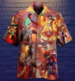 Native American Hawaii Shirt 54