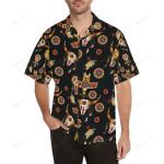 Native American Hawaii Shirt 63