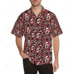 Native American Hawaii Shirt 64