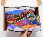 LGBT Pround  Jordan 13 Sneaker 3