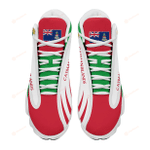 Shoes & JD 13 Sneakers - Limited Edition - Cayman Island TC 9213