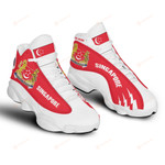 3D Shoes & JD 13 Sneakers - New Design - Singapore