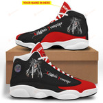 New Release - Shoes & JD 13 Sneakers - Knights Templar