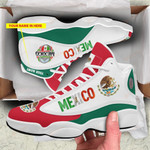 Shoes & JD 13 Sneakers - MEXICO - Limited Edition
