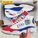 Shoes & JD 13 Sneakers - Cuba- Limited Edition