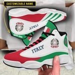 Shoes & JD 13 Sneakers - Limited Edition - Italy