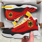 Shoes & JD 13 Sneakers - Limited Edition - Germany