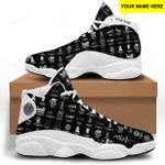 Black Science  JD 13 Sneaker