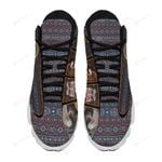 AIR JD13  - Native American - Limited Edition