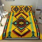 Native American Blue Bedding Sets 145