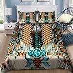 Native American Blue Bedding Sets 76