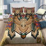 Native American Blue Bedding Sets 22
