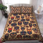 Native American Blue Bedding Sets 50