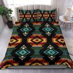 Native American Blue Bedding Sets 231