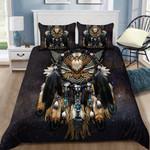Native American Blue Bedding Sets 21