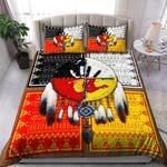 Native American Blue Bedding Sets 65