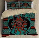 Native American Blue Bedding Sets 35