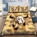Native American Blue Bedding Sets 46