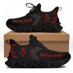 Native American Sneaker 1