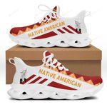 Native American Sneaker 3