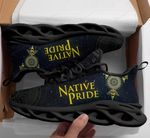 Native American Pride Sneaker 2