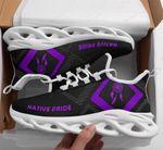 Native American Sneaker HTM-17