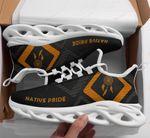 Native American Sneaker HTM-18