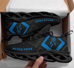 Native American Sneaker HTM-19