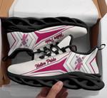 Native American Pink Sneaker 04