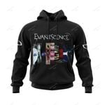 EVAN900 Hoodie - Personalized Your Name
