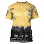 ATL100 T-Shirt - Wake Up, Sunshine - Personalized Your Name
