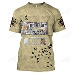 ATL200 T-Shirt - Nothing Personal - Personalized Your Name