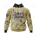 ATL200 Hoodie - Nothing Personal - Personalized Your Name