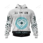 ATL300 Zip Hoodie - Future Hearts - Personalized Your Name