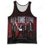 ATL600 Tank Top - Dirty Work - Personalized Your Name