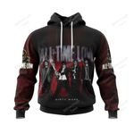 ATL600 Hoodie - Dirty Work - Personalized Your Name