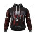 ATL600 Zip Hoodie - Dirty Work - Personalized Your Name