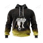 ATL700 Zip Hoodie - The Party Scene - Personalized Your Name