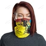 ATL400 Neck Gaiter - So Wrong, It's Right