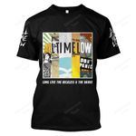 ATL000 T-Shirt  - Personalized Your Name