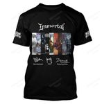 IMMO000 T-Shirt  - Personalized Your Name
