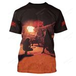 IMMO700 T-Shirt - Diabolical Fullmoon Mysticism - Personalized Your Name