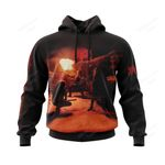 IMMO700 Hoodie - Diabolical Fullmoon Mysticism - Personalized Your Name