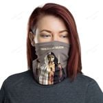 BMTO400 Neck Gaiter - There Is a Hell Believe