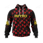 BMTO200 Hoodie - Amo - Personalized Your Name