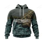 A8BR100 Hoodie - Guardians - Personalized Your Name