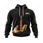 A8BR400 Hoodie - Messengers - Personalized Your Name