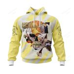A8BR500 Hoodie - Thrill Seeker - Personalized Your Name