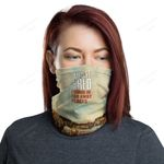 A8BR700 Neck Gaiter - Found in Far Away Places